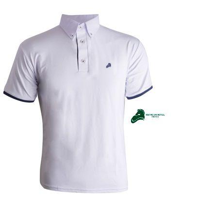 Camisa de Prova Polo HDR Infantil Masculina