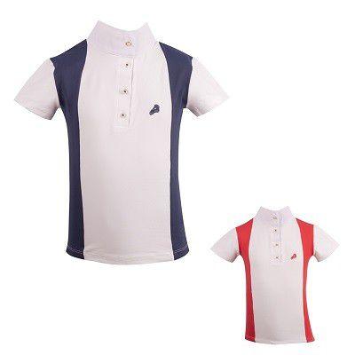 Camisa Polo HDR Infantil