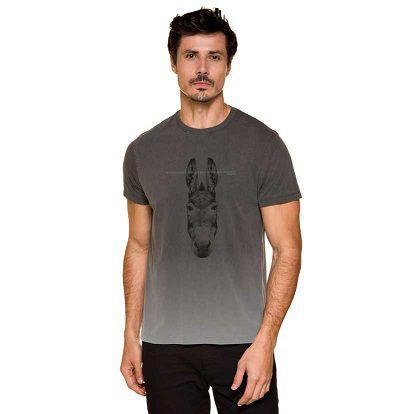 Camiseta T-shirt masculina Quarteira