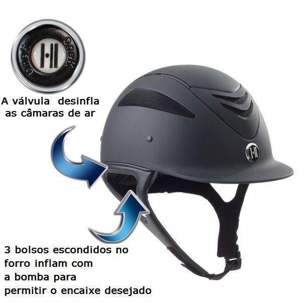 Capacete OneK™ Defender Air
