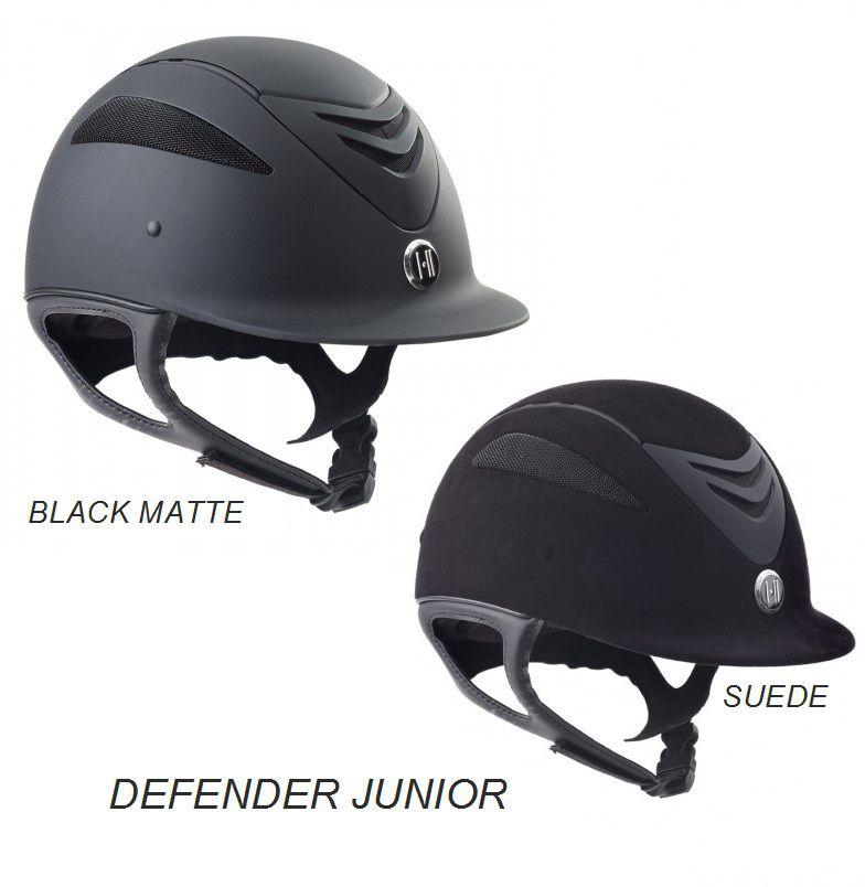 Capacete OneK - Defender Junior