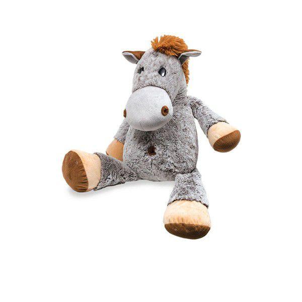 Cavalo Amigão Cinza