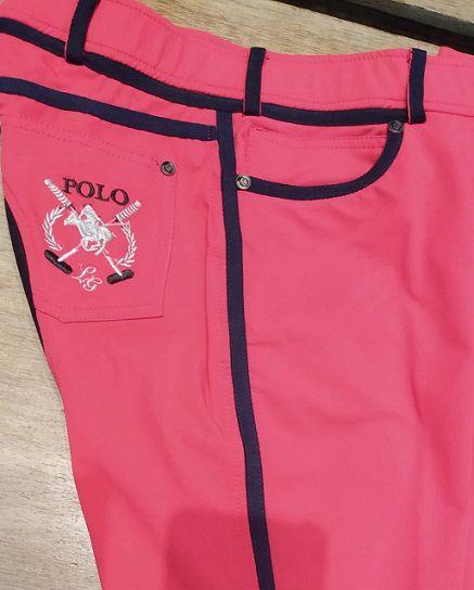 Culote Polo Classic