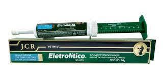 Eletrolítico Booster JCR