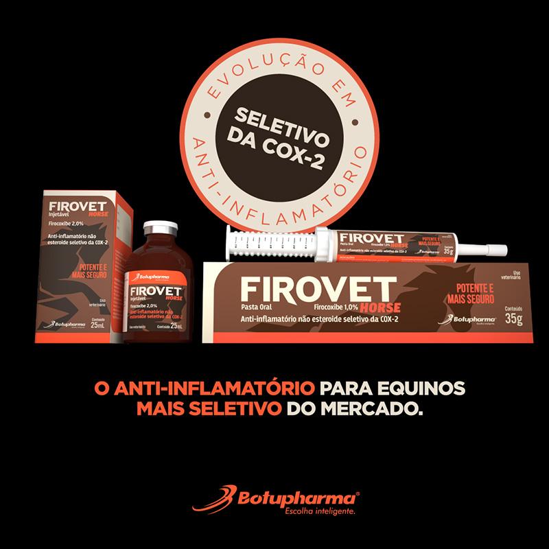 Firovet Horse Pasta Oral 35g