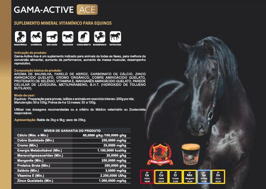 Gama-Active