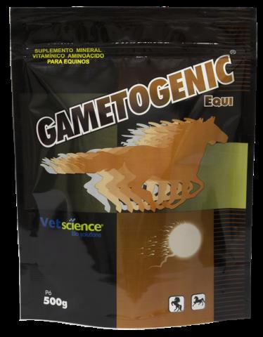Gametogenic Equi