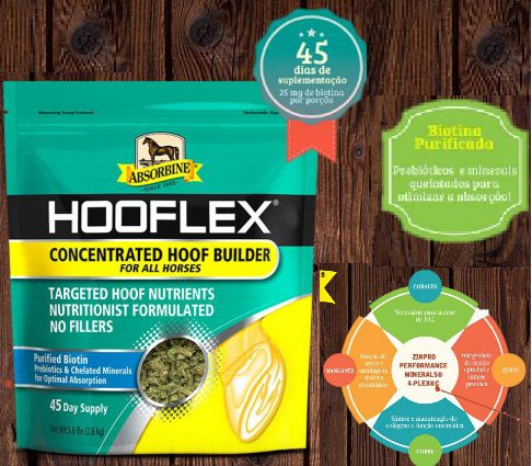Hooflex  Concentrated