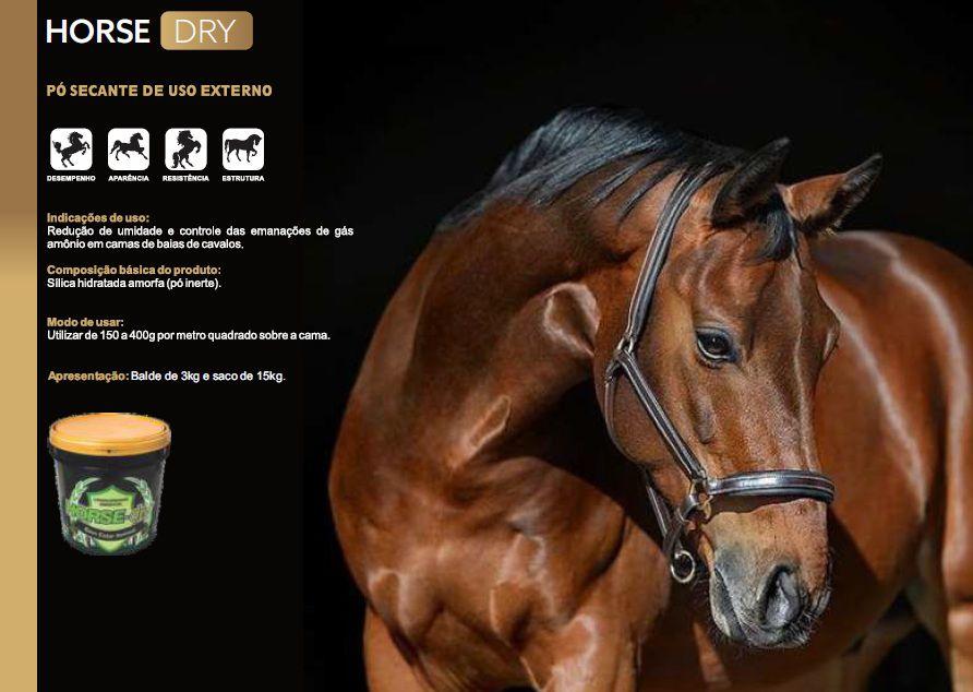 Horse-Dry