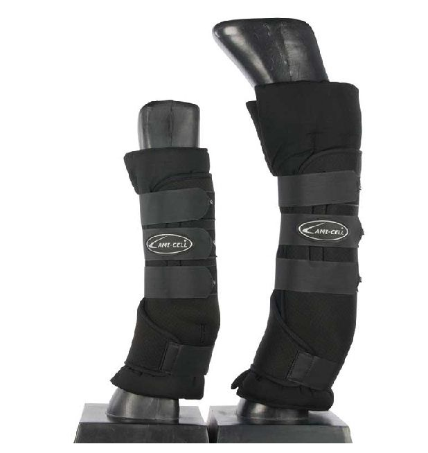 Ice Boot Curto