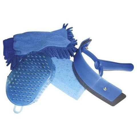 Kit de banho para cavalo - 244814