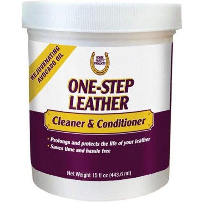 Leather Cleaner e Conditioner 443g