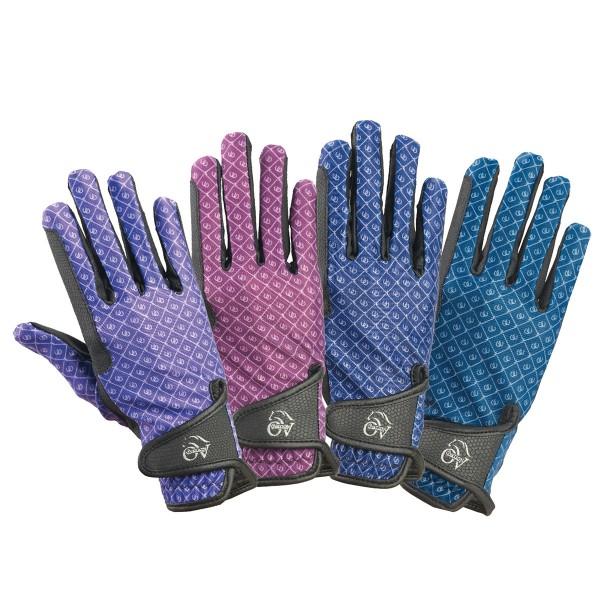 Luva Cool Rider Gloves