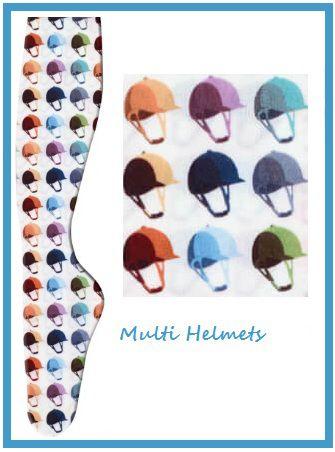 Meias Multi Helmets