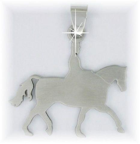 Pingente de cavalo
