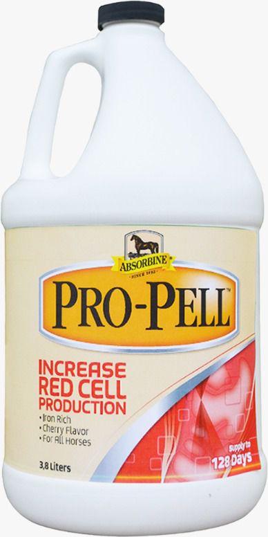 Pro Pell Tonic 3,8 Lt