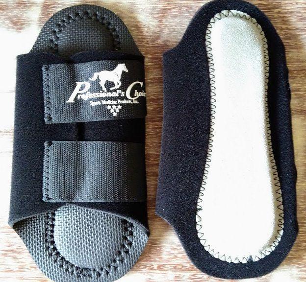 Protetor para perna de cavalo  Professional'Choice