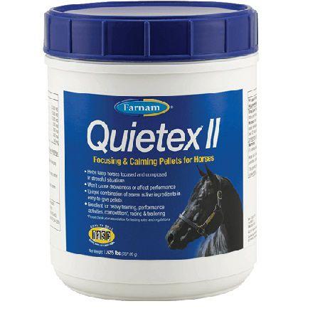 Quietex II Pellets