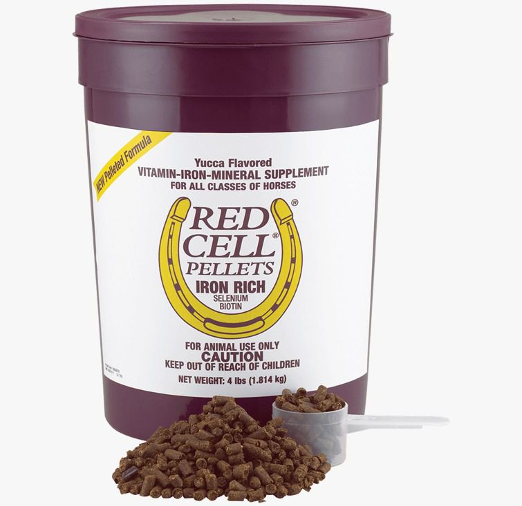 Red Cell Pellets 1,81 Kg