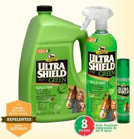Repelente UltraShield Green - 946ml