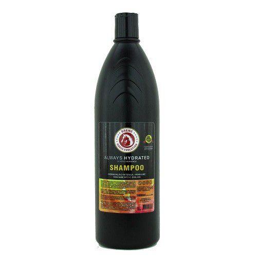 Shampoo Hidratação Profunda para Cavalo 1 L - Brene Horse