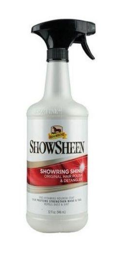ShowSheen Absorbine