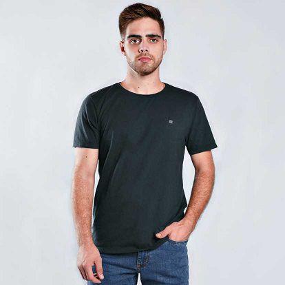 T-shirt Masculina Equestrian Basic