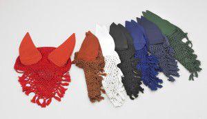 Touca de Crochet Centaur