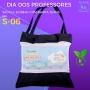 Bolsa Eco Bag - Professores