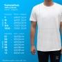 Camisa Branca Personalizada