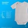 Combo 2 camisas - Coleção Tal Pai Tal Filho Frases 1