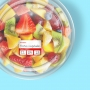 Etiqueta para Alimentos Congelados - 2x3cm