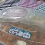 Etiqueta para Alimentos Congelados - Tamanho: 2x6cm