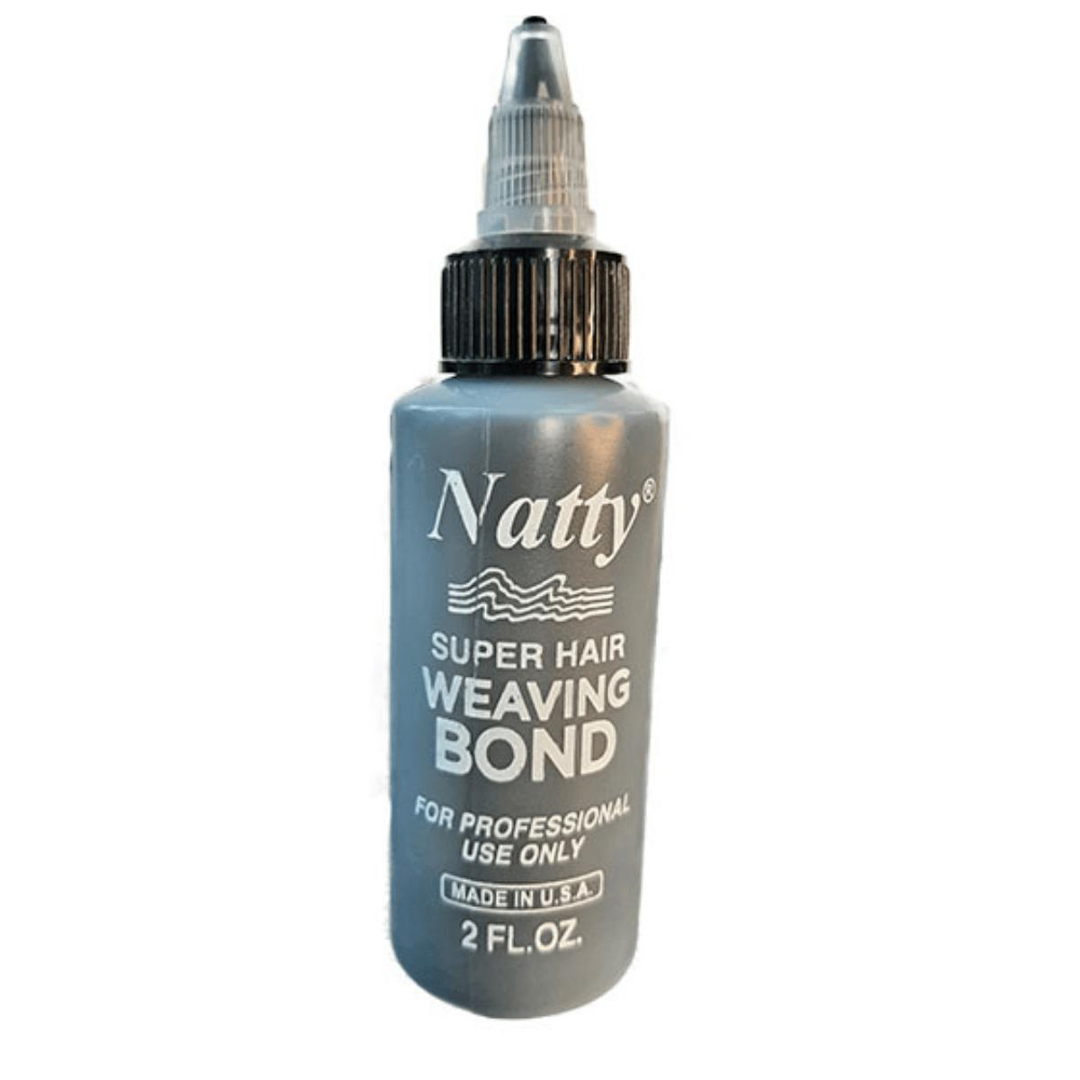 COLA NATTY - SUPER HAIR WEAVING BOND