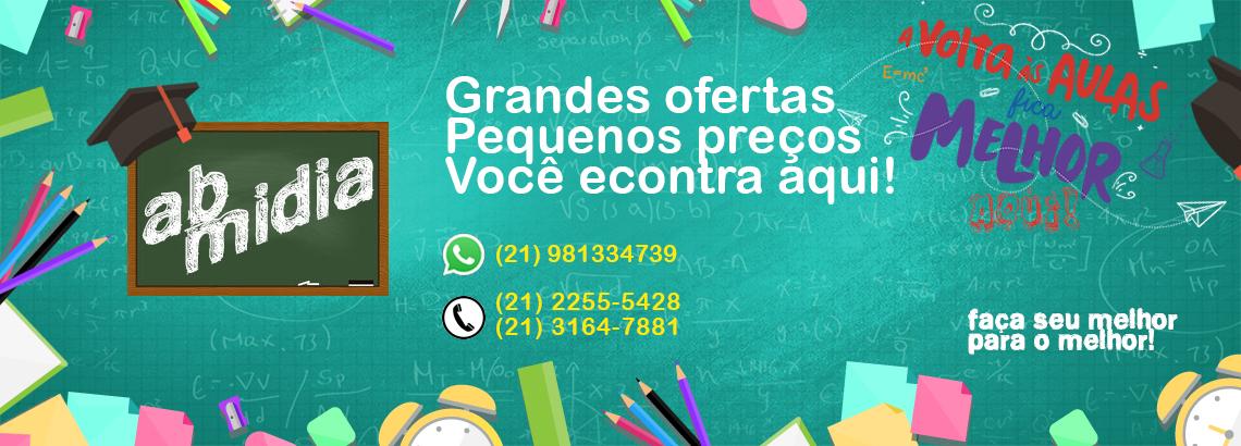 ab midia | os menores preços você encontra aqui - infoabmidia.com.br