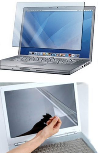 Pelicula Protetora Notebook Lcd Tela Laptop Netbook Screen (hp-600#A.1.2) ok)