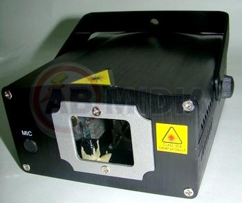 Laser Projetor Holografico Dj Festa Balada Boate Discoteca