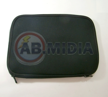 Maleta Bolsa Case Notebook Netbook Laptop Mac 10 Polegadas