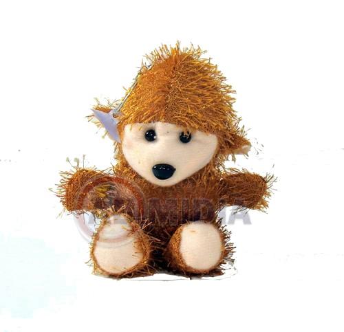 Chaveiro Macaco De Pelucia Animais Sonoros Sons De Animais