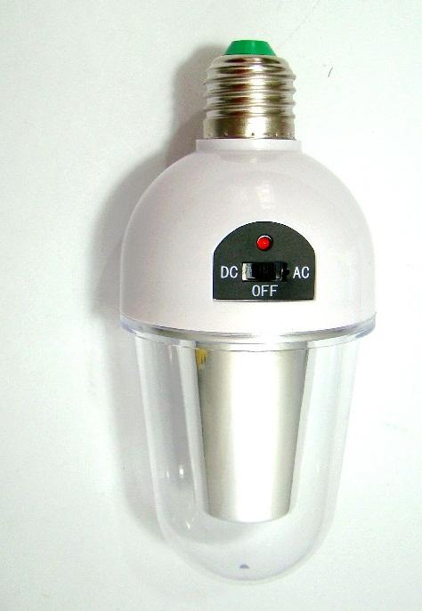 Lanterna De Emergencia Alta Luminosidade Led Lampada (YD-80)