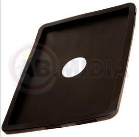 Case Apple Capa Protetora Para Ipad Em Silicone Flexivel