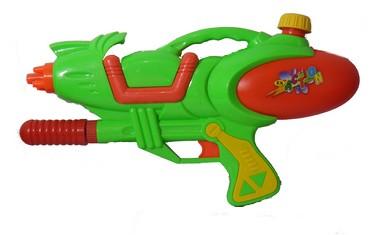 Pistola de Jato de Água Design Moderno Brinquedo Divertido 600 Ml