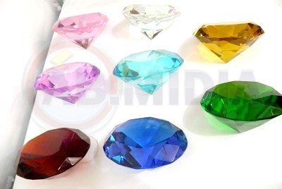 Imitação Joias Pedras Lapidadas Semi-preciosas Bijouterias (120)