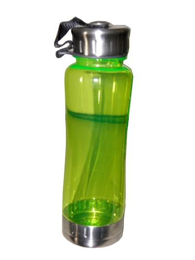 Garrafa Squeeze 650 Ml Camping Bebidas Esporte Academia Agua