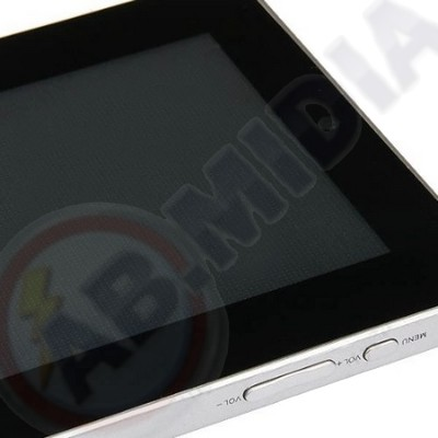 Tablet google android 7 polegadas touch screen wi fi ethernet