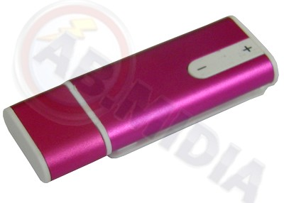 Mp3 Player Pendrive Ate 8gb Micro Sd Musicas Fone Ouvido Usb (Mp3-004) #D1.3 ok
