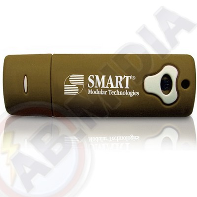 Pen Drive 8gb Chocolate Notebook Computador Cheiro Smart Usb (PD206)