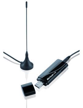 Receptor TV Digital PC NOTEBOOK 2GB PEN DRIVE sintonizador (RE030) #A3.2