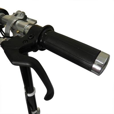 Patinete Eletrico E-Scooter Dobravel c/ Bateria Recarregavel (4070)