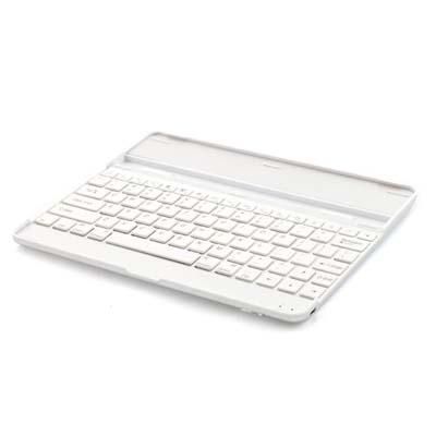 teclado movel bluetooth portatil ipad 2/3 bateria slim case (33027)